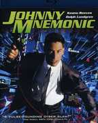 Johnny Mnemonic , Keanu Reeves