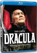 Dan Curtis' Dracula , Jack Palance