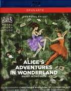 Alices Adventures in Wonderland , Edward Watson
