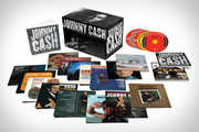 The Complete Columbia Collection , Johnny Cash