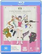 Yurikuma Arashi Complete Series [Import]