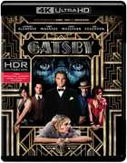 The Great Gatsby , Leonardo DiCaprio