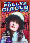 Polly Of The Circus (Silent) , Lucille La Verne