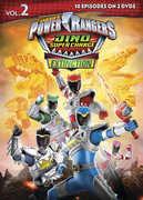 Power Rangers Dino Super Charge Extinction: Volume 2 , Power Rangers