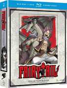 Fairy Tail: Collection Eleven , Todd Haberkorn