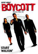 Boycott , Jeffrey Wright