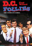 D.C. Follies: The Complete Series , Fred Willard