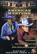 The Great American Western: Volume 27 , Evelyn Knapp
