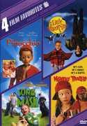 4 Film Favorites: Family Comedies , Martin Landau