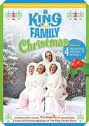 A King Family Christmas: The King Family Classic Television Specials Collection: Volume 2