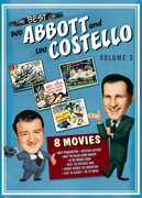 The Best of Bud Abbott and Lou Costello: Volume 3 , Patricia Medina