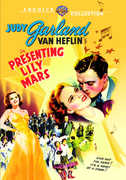 Presenting Lily Mars , Judy Garland