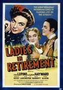 Ladies in Retirement , Ida Lupino
