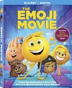 The Emoji Movie , James Corden