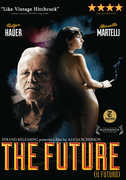 The Future , Rutger Hauer