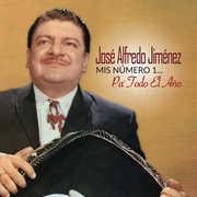 Mis Numero 1 Pa Todo El Ano , Jose Alfredo Jimenez