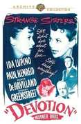 Devotion , Ida Lupino