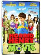 Horrid Henry: The Movie , Scarlett Stitt