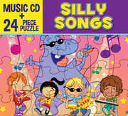 Silly Songs (Various Artists) , Various Artists