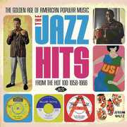 Golden Age Of American Popular Music: The Jazz Hits - From The Hot 1001958-1966 [Import] , Various Artists