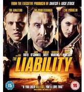 Liability [Import] , Jack O'Connell