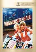 Winners Take All , Don Michael Paul
