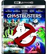 Ghostbusters , Annie Potts