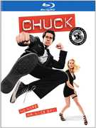 Chuck: The Complete Third Season , Scott Bakula