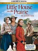 Little House on the Prairie: Season 6 Collection , Billy Barty