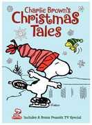 Charlie Brown's Christmas Tales