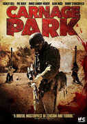 Carnage Park , Ashley Bell