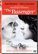 The Passenger , Jack Nicholson