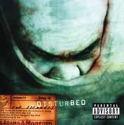 The Sickness [Explicit Content] , Disturbed