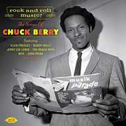 Rock & Roll Music: Songs Of Chuck Berry /  Various [Import] , Various Artists