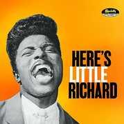 Here's Little Richard , Little Richard