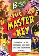 Master Key , Lash LaRue