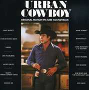 Urban Cowboy (Original Soundtrack) , Various Artists