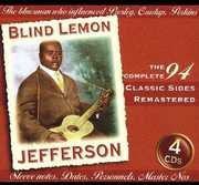 Classic Sides , Blind Lemon Jefferson