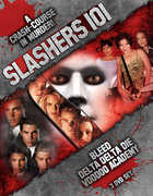 Slashers 101! , Brinke Stevens