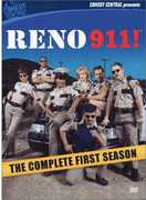 Reno 911: The Complete First Season , Robert Ben Garant