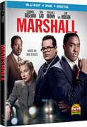 Marshall , Chadwick Boseman