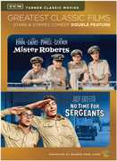 Greatest Classic Films: Stars & Stripes Comedy Double Feature , Henry Fonda