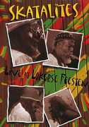 Live At Lokerse Feesten 1997 and 2002 , The Skatalites