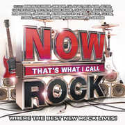 Now That's What I Call Rock , Various Artists