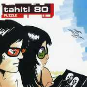 Puzzle , Tahiti 80
