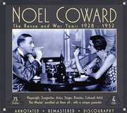 Revue and War Years 1928-1952, Vol. 1 , Noël Coward