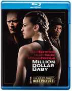 Million Dollar Baby , Clint Eastwood