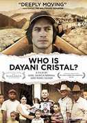 Who Is Dayani Cristal , Gael García Bernal