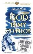 God Is My Co-Pilot , Dennis Morgan