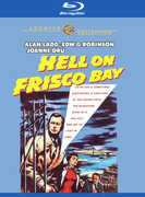 Hell on Frisco Bay , Alan Ladd